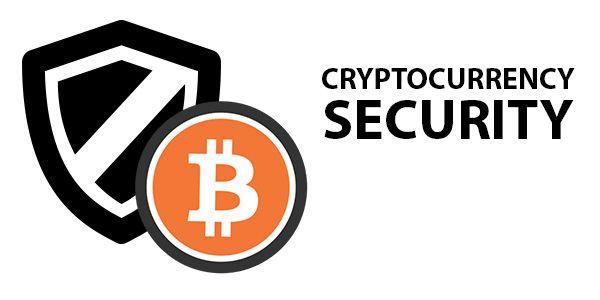 Výsledek obrázku pro cryptocurrency security