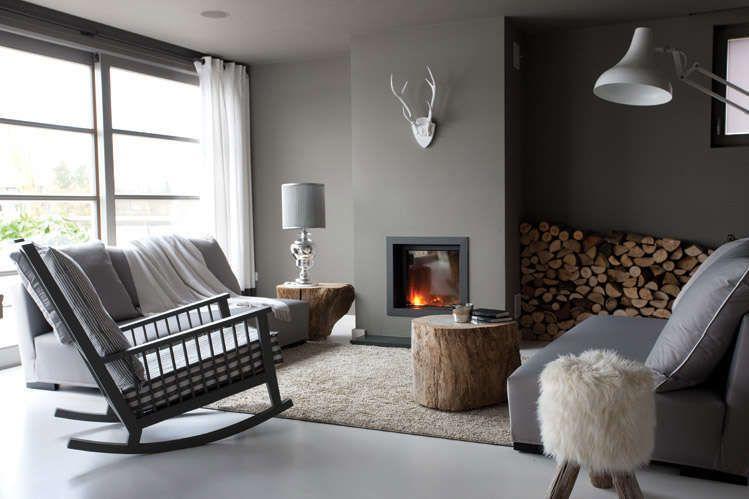 Woonkamer Inspiratie Grijstinten : Woonkamer inspiratie grijstinten google zoeken nieuw huis