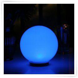 Smart Solar Garden Solar Magic Globe