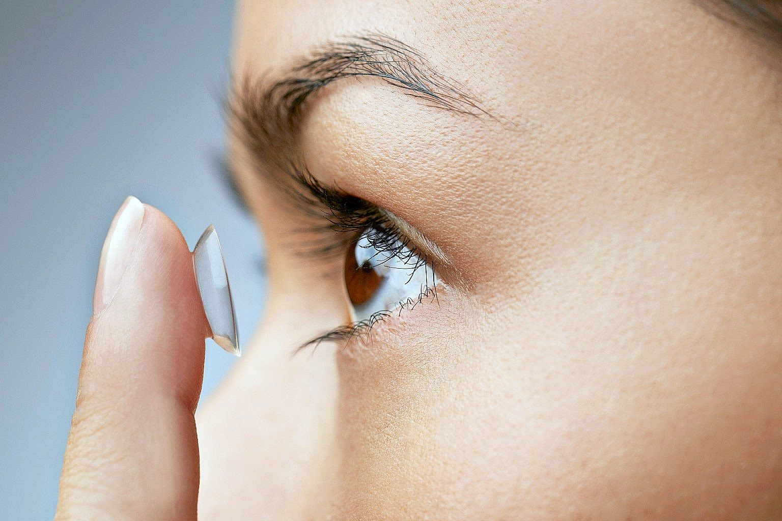 Contact Lenses For Beginners How To Wear, Remove, Clean