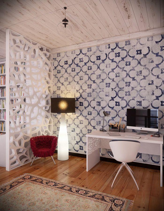 Marokkanische Fliesen Das Gewisse Etwas In Ihrem Wohnung Design - Fliesen wie zementfliesen