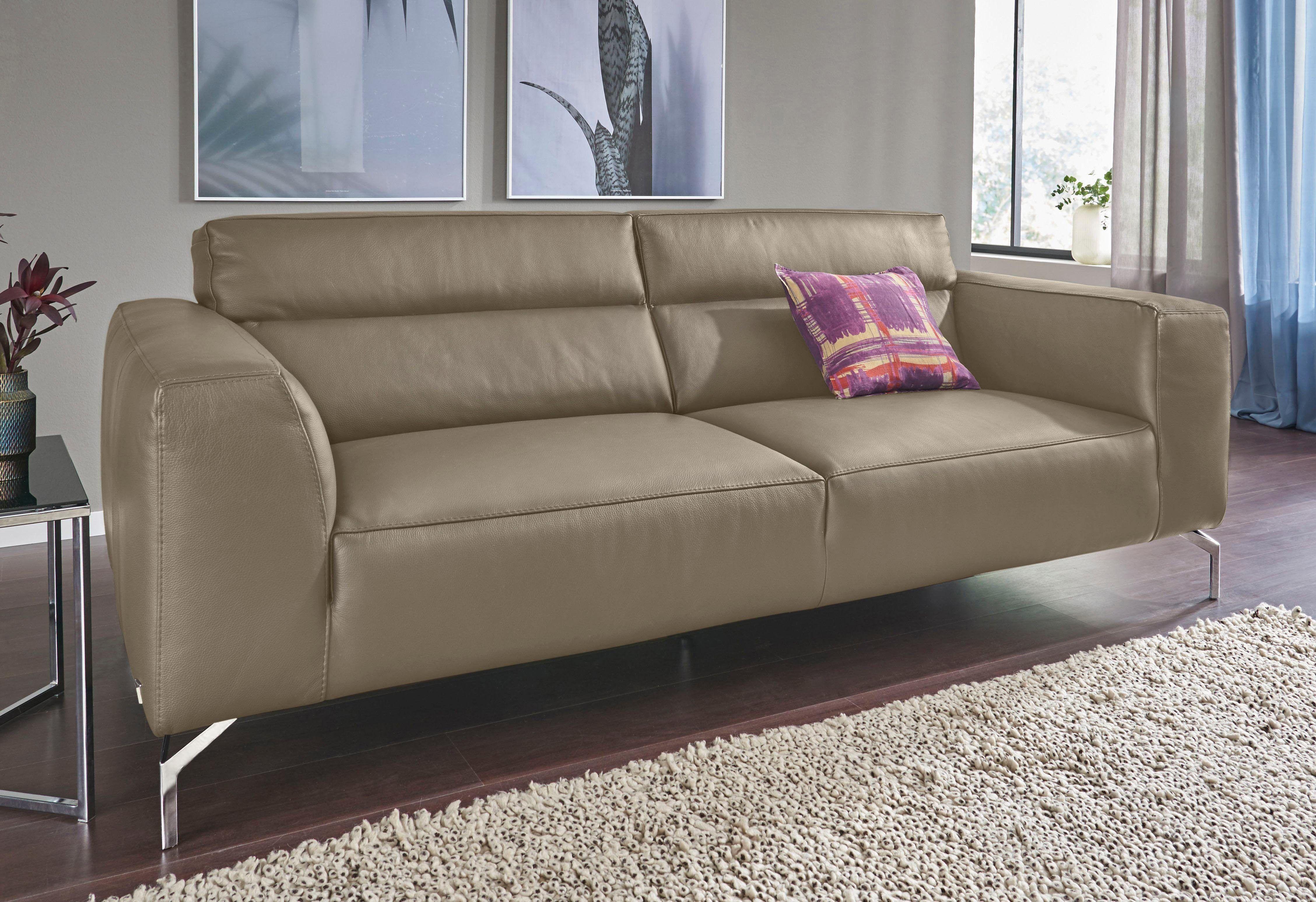 Calia Italia Dreisitzer Braun Soho Fsc Zertifiziert Jetzt Bestellen Unter Https Moebel Ladendirekt De Woh 3 Sitzer Sofa Gunstige Sofas Sofa Leder Braun