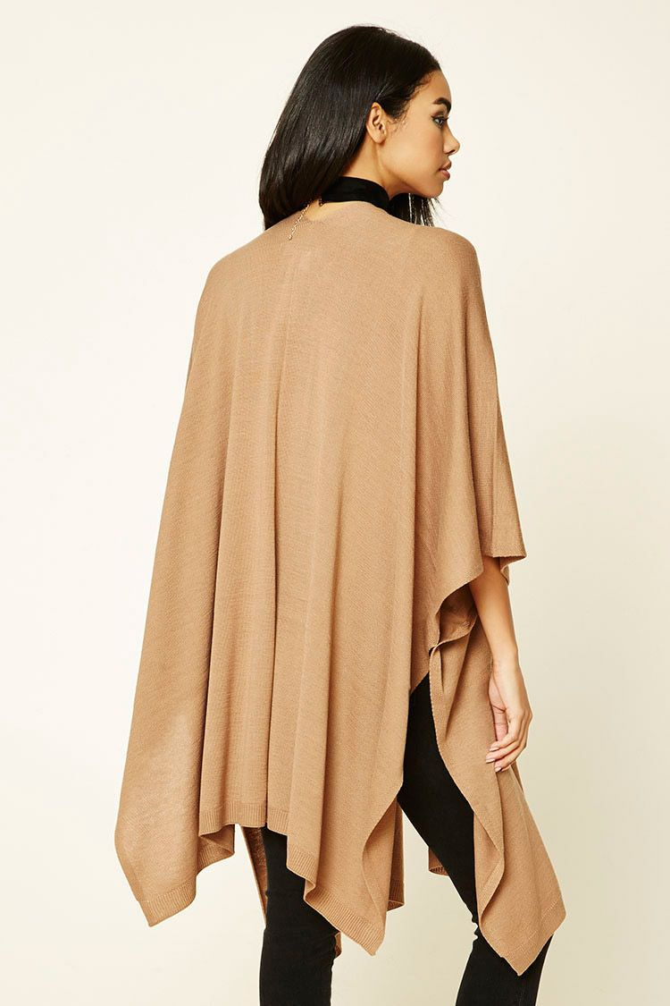 Longline Bat Wing Cardigan | clothes | Pinterest | Bat wings ...
