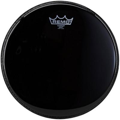 Remo Emperor Transparent Fusion Set Tom Felle 10 12 14