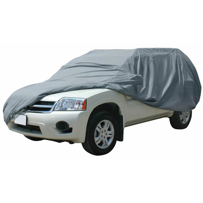 Dallas Manufacturing Co. SUV Cover