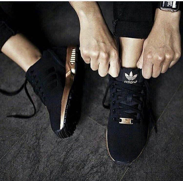zx gold adidas