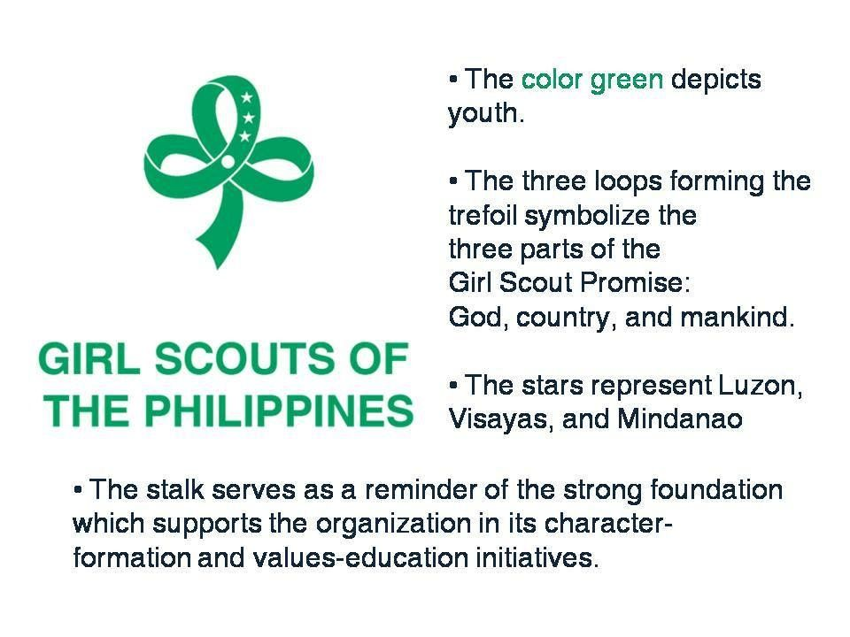 World Thinking Day, Girl Scout
