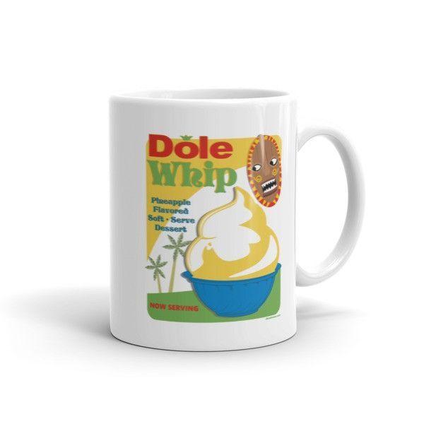 Dole Whip Mug