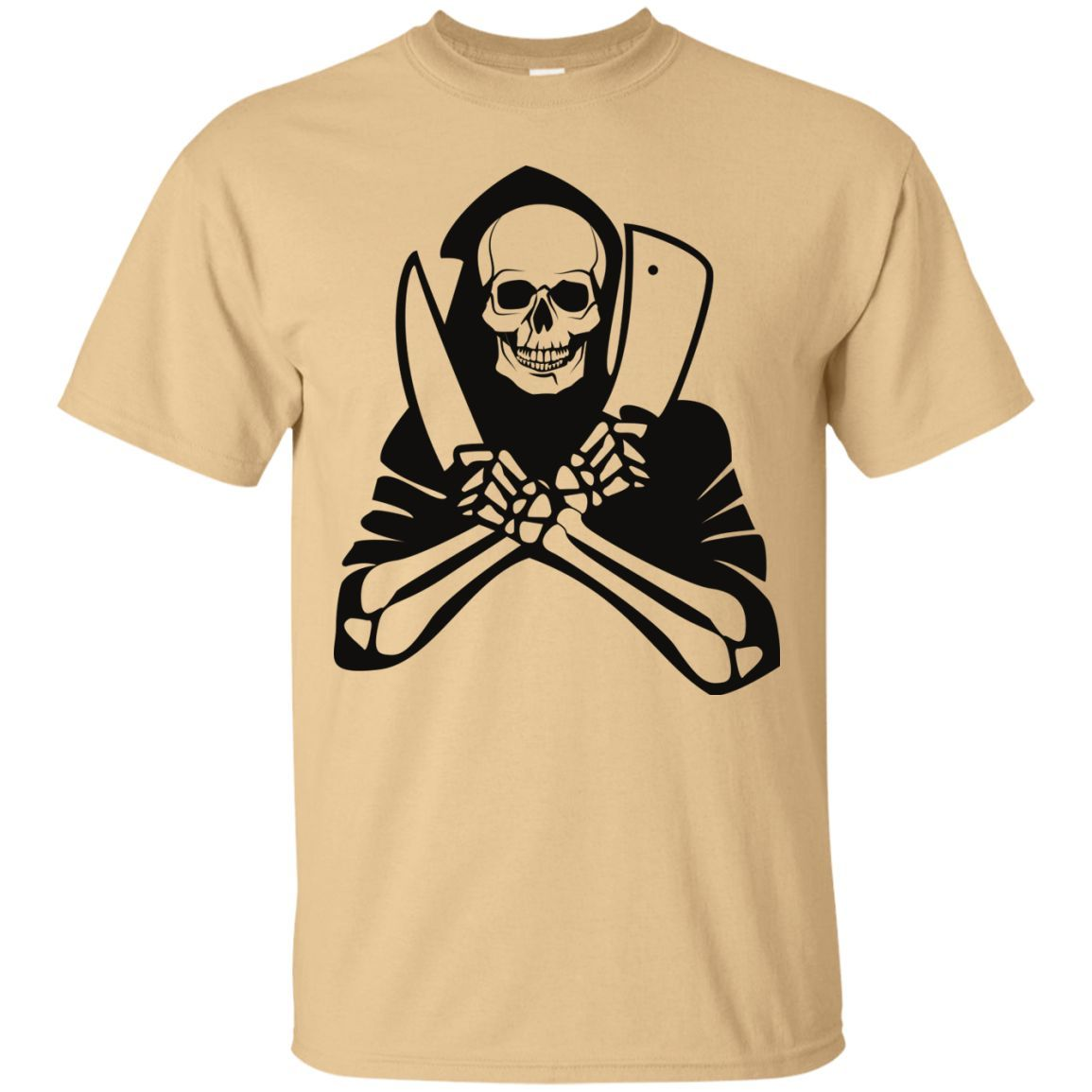 Skullz, Men's Ultra Cotton Custom T-Shirt