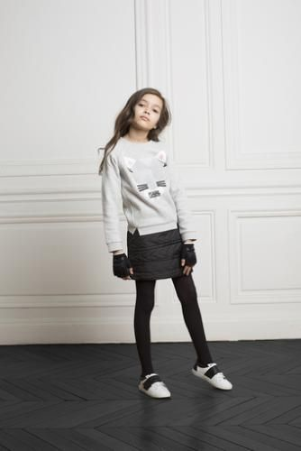 675814f048288 Épinglé par Boutique Lollipop sur Karl Lagerfeld | Pinterest | Jupes