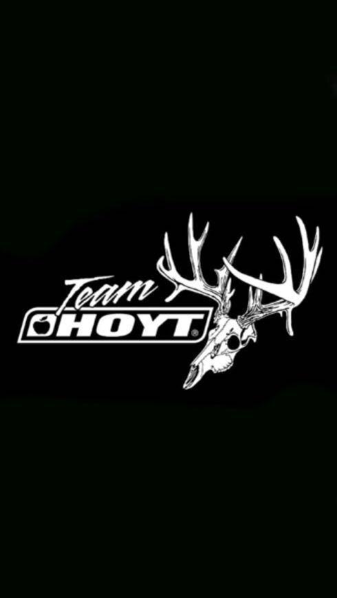 Team Hoyt Hoyt Archery Bow Hunting Tattoos Archery