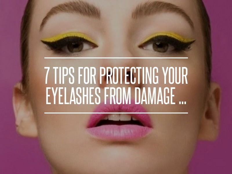 how to remove eyelash extensions with vaseline