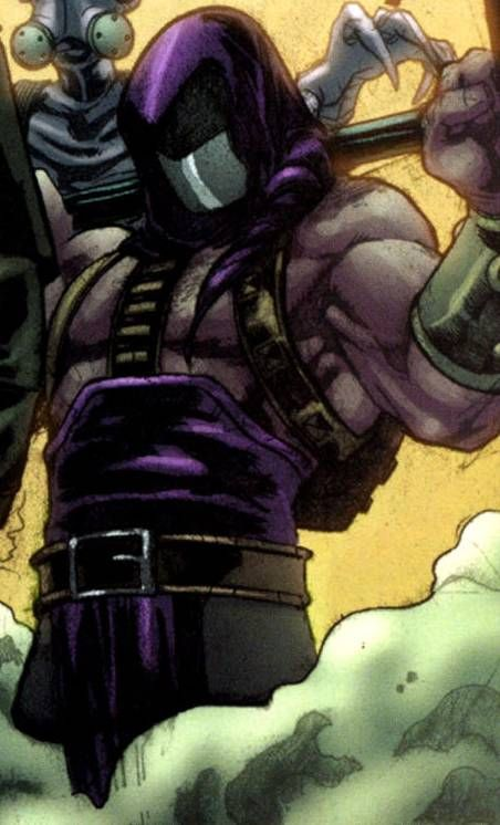 Headsman screenshots, images and pictures - Comic Vine