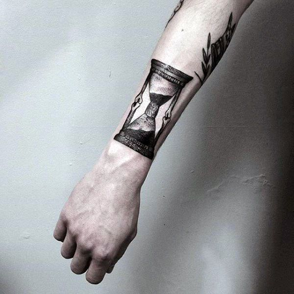 25 Small Tattoo For Men Have A Deep Meaning Wrist Tattoos For