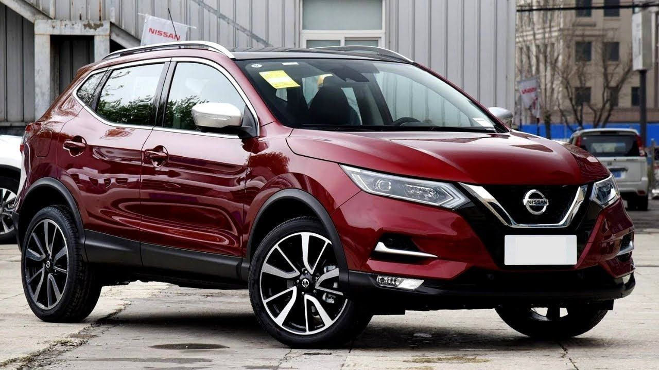 Nissan Qashqai 2021 Canada Overview In 2020 Nissan Qashqai Nissan Car Wallpapers