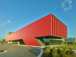 Gagua Clinic Maternity Hospital by Tsutskiridze Architects