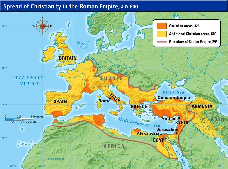 Comparing roman empire and han dynasty