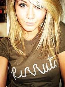 america s hottest college girl 2008