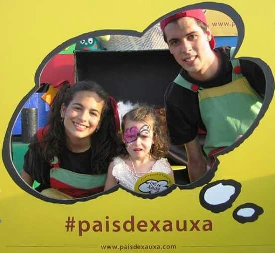 PAÍS DE XAUXA. PLATJA d'ARO. Dissabte 13 Juny. Escola Fanals #paisdexauxa #fotonuvolet