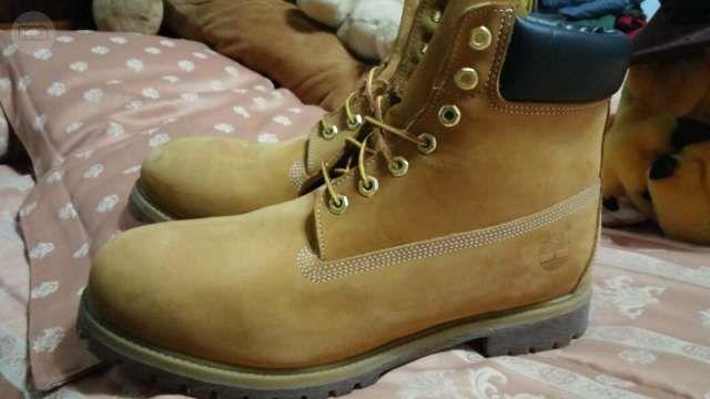 Hombre En Botas Milanuncios zapatos Para Timberland Mujer nvm8wON0