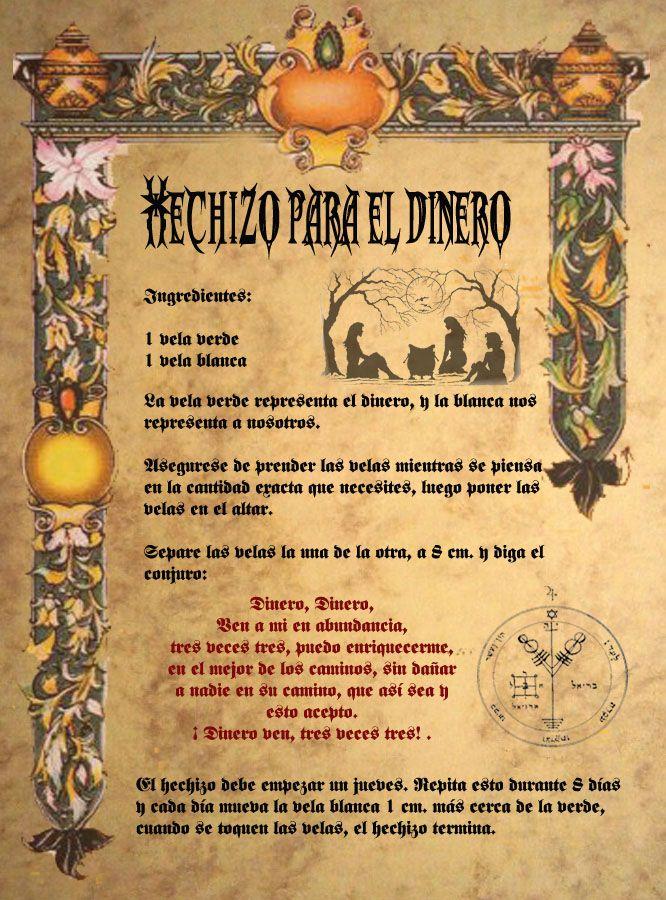Libro De Las Sombras Libro De Las Sombras Libros De Hechizos Hechizos Y Conjuros