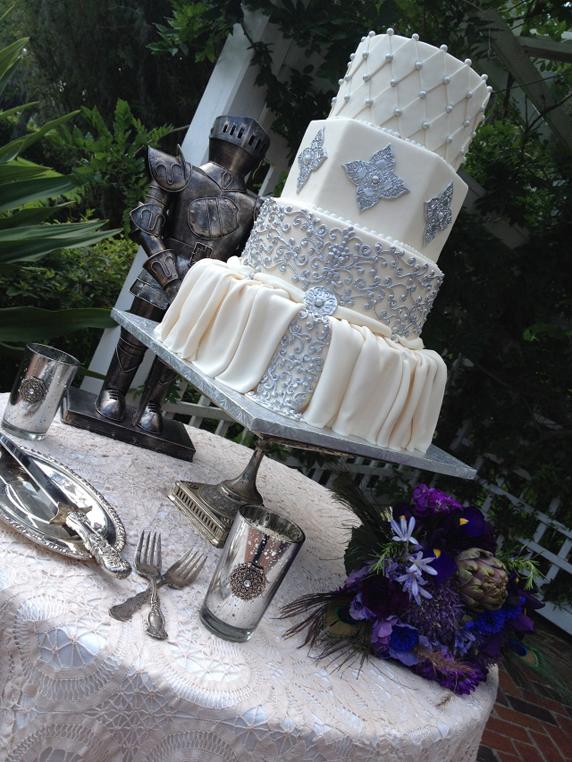 Cake Design Montreal