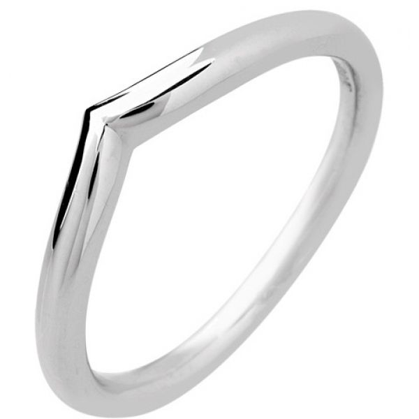 Platinum Designer Shaped Wedding Ring Width 17mm Platinum Wedding