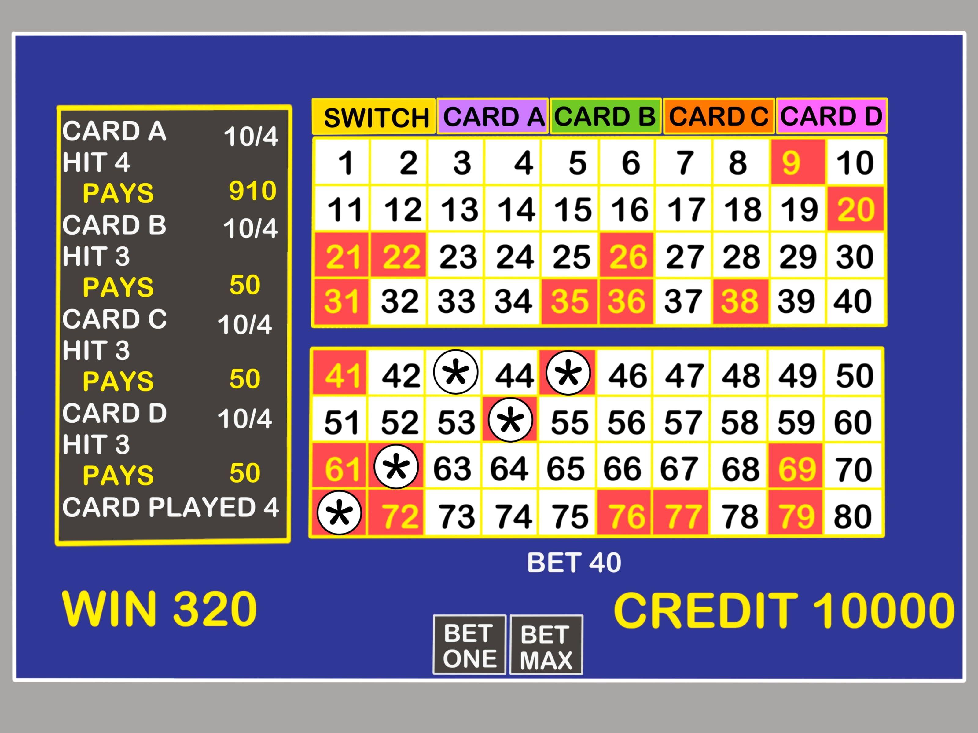 Рейтинг i казино европа играть в карты в тысячу онлайн