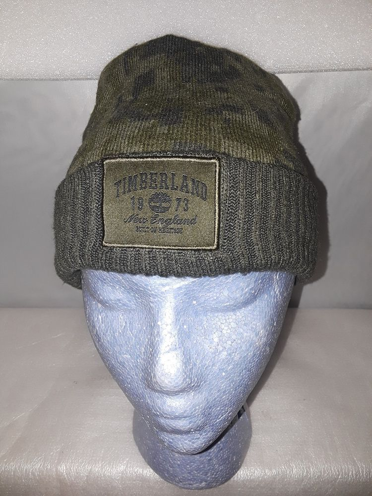 727001bfdfa0a Timberland Men s Knit Watch Cap Beanie   Winter Hat Camo  fashion  clothing   shoes  accessories  mensaccessories  hats (ebay link)