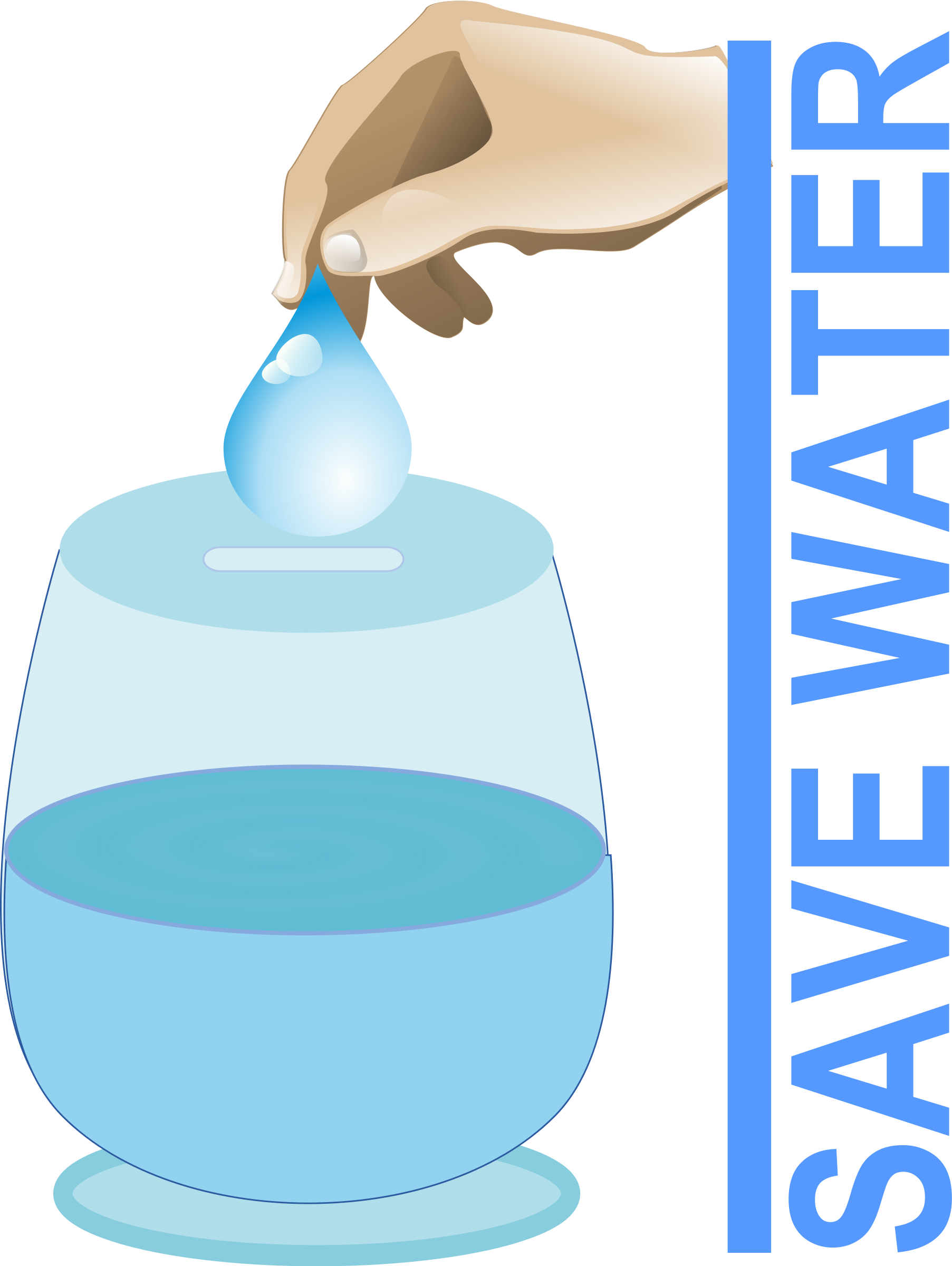 Clipart Save Water Save Water Save Water Poster Drawing Save Water Poster
