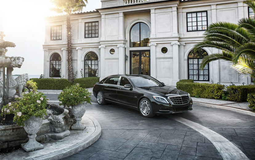 2016 Mercedes Benz S Class Sedan From Mercedes Benz Of Jackson Serving  Clinton And Jackson MS!