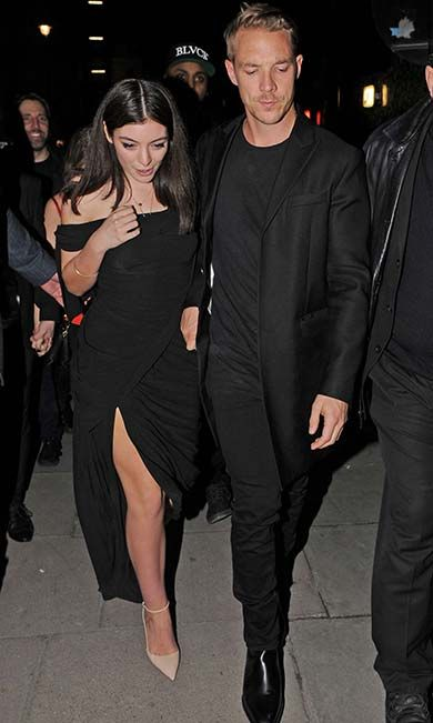 Lorde is one of the Tape Club London Celebrities   Best clubs in london, London clubs, London