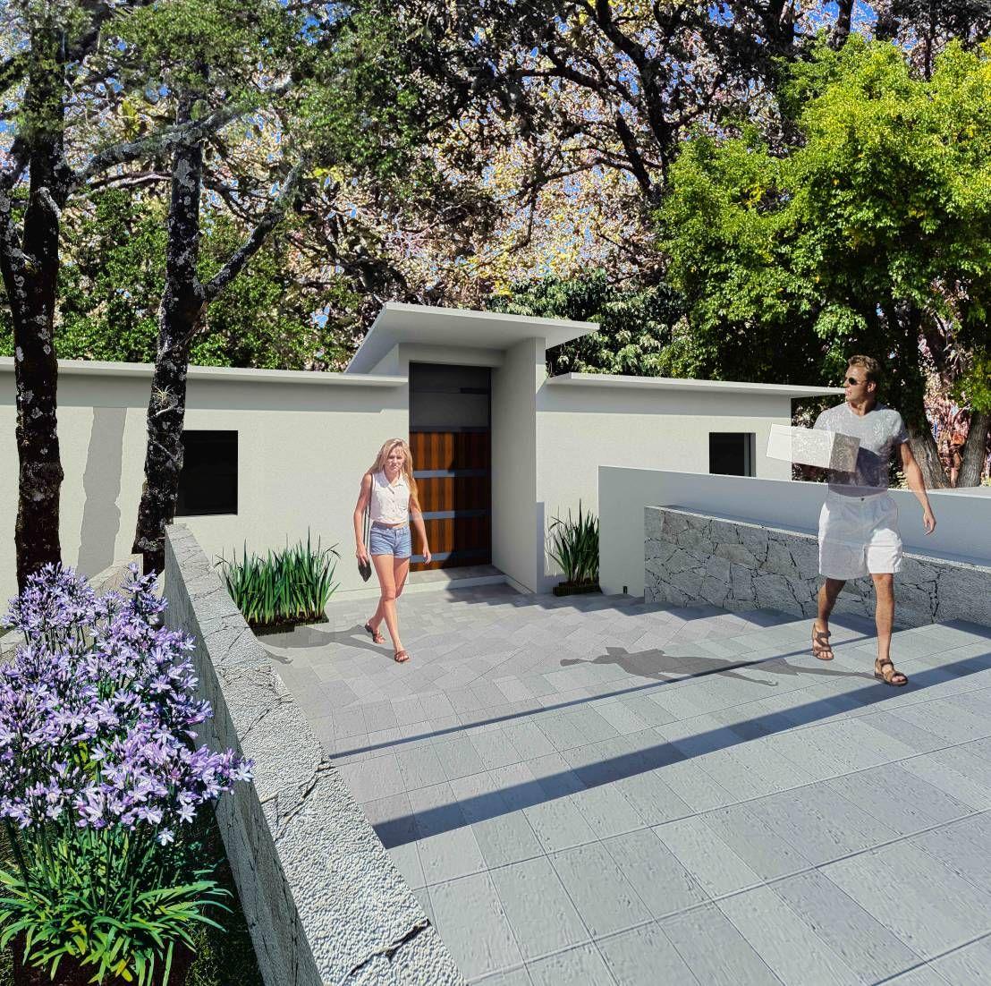 Encuentra las mejores ideas e inspiración para el hogar. Palo Azul por VOLEVA arquitectos | homify