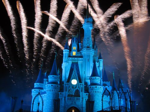 Win a Seven Day Vacation to Disney World