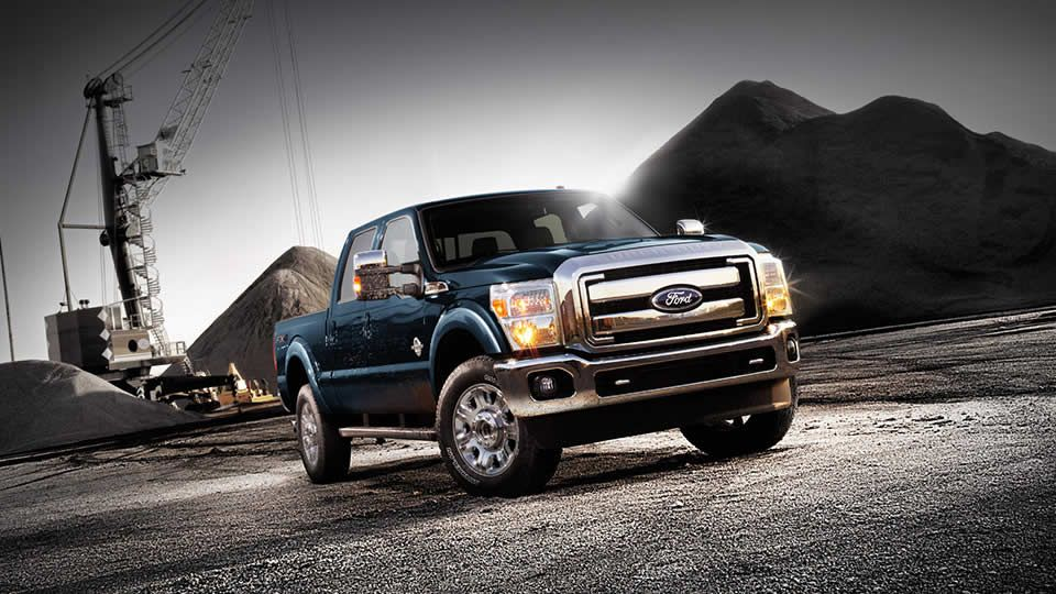 2015 Ford Super Duty View Full Gallery of Photos Ford