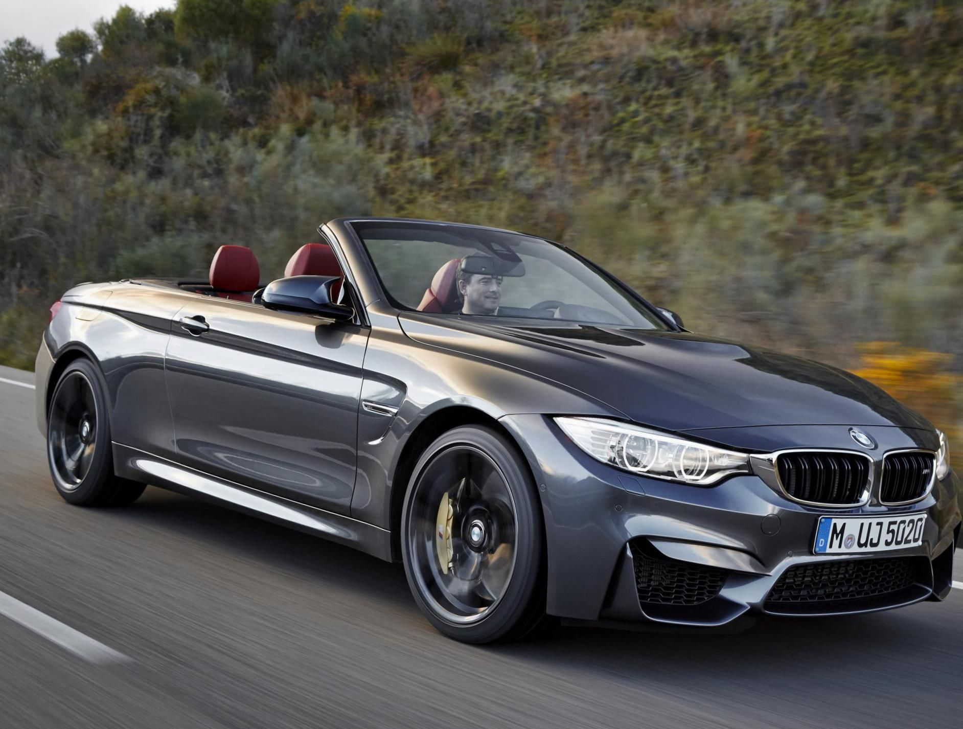 M3 Cabrio (E93) BMW reviews - http://autotras.com ...
