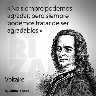 Voltaire  #frases