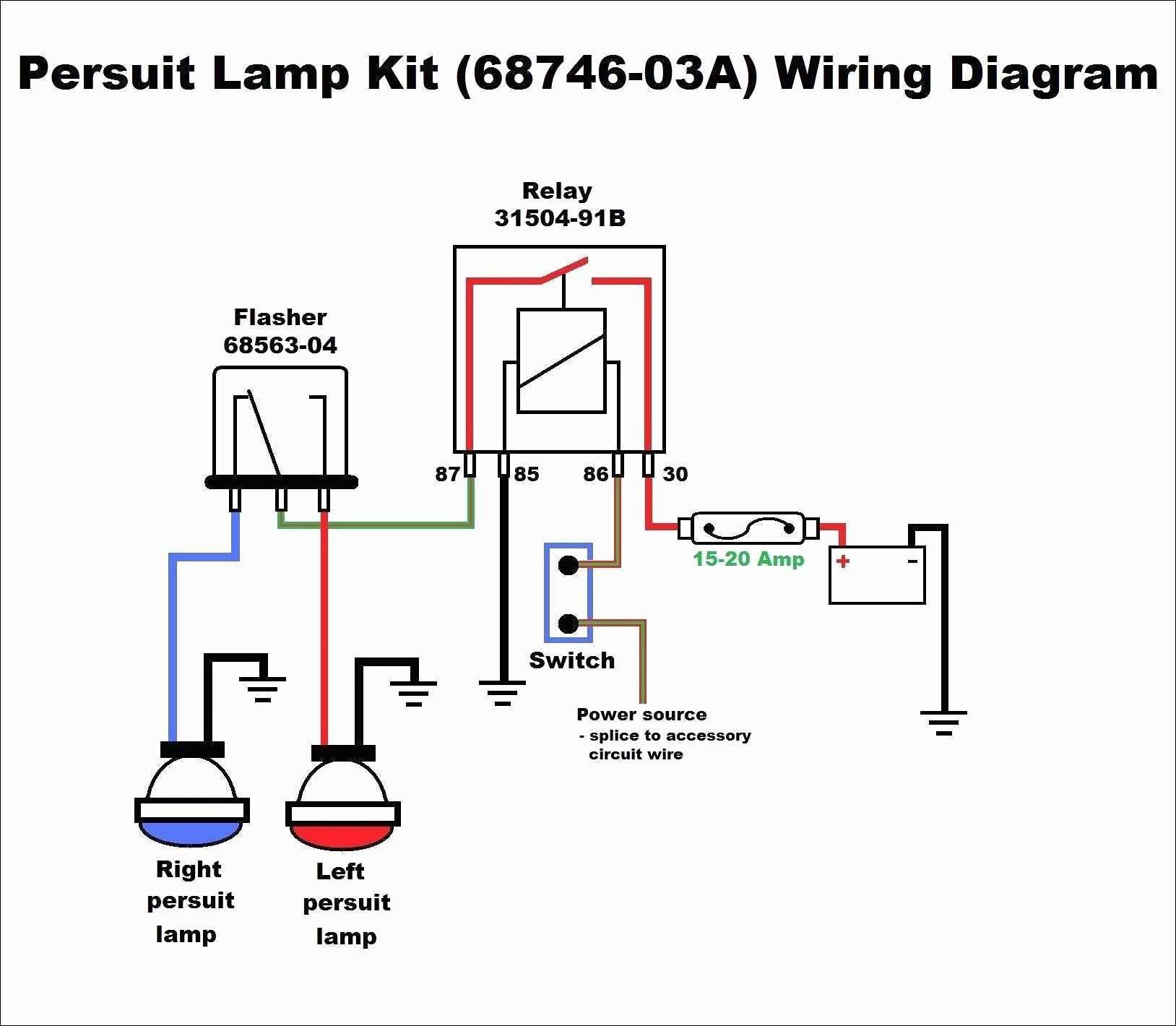 Dead End Switch Wiring Diagram Starter