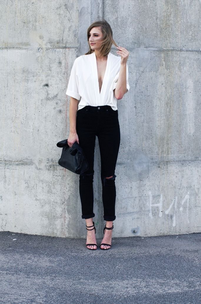 Brilliant Outfit Ideas for a Casual First Date