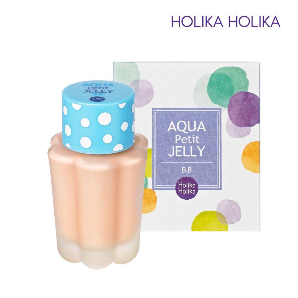 Holika Holika Aqua Petit Jelly B B Cream Spf20 Pa 2 Colors