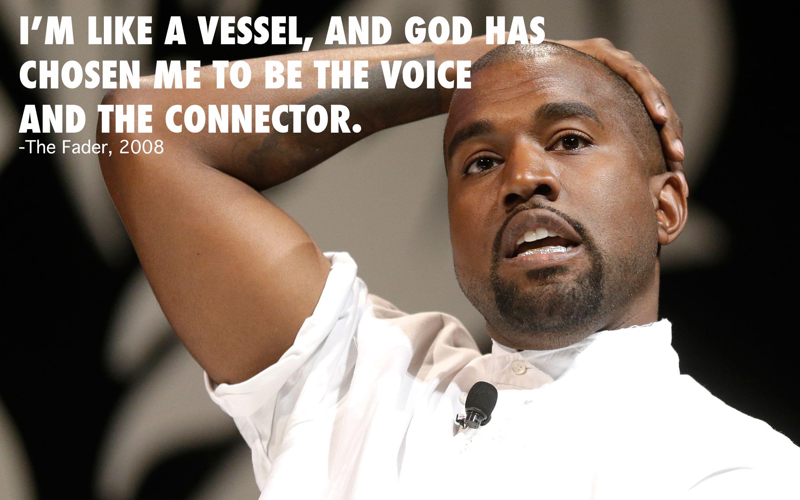 23 Quotes That Prove Kanye Has A God Complex Kanye West Kanye West New Album Kanye