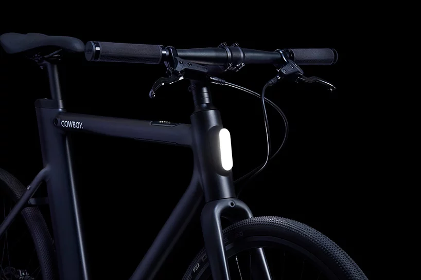 Cowboy Is An Affordable Light And Sleek Electric Bike With