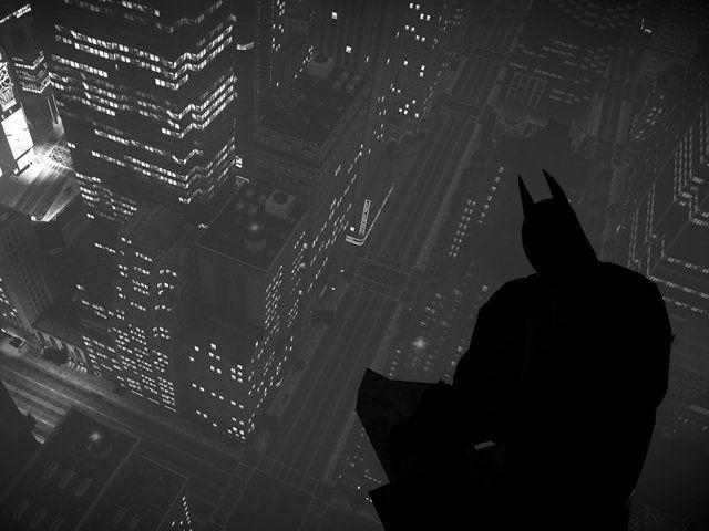 George W. Batman: The Dark Knight Rises against Occupy Wall Street   Washington Times Communities