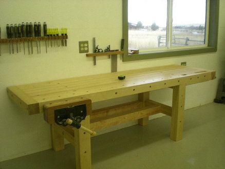 Maple Work Bench Challenge 12 Workbench Small Decor Diy Woodworking