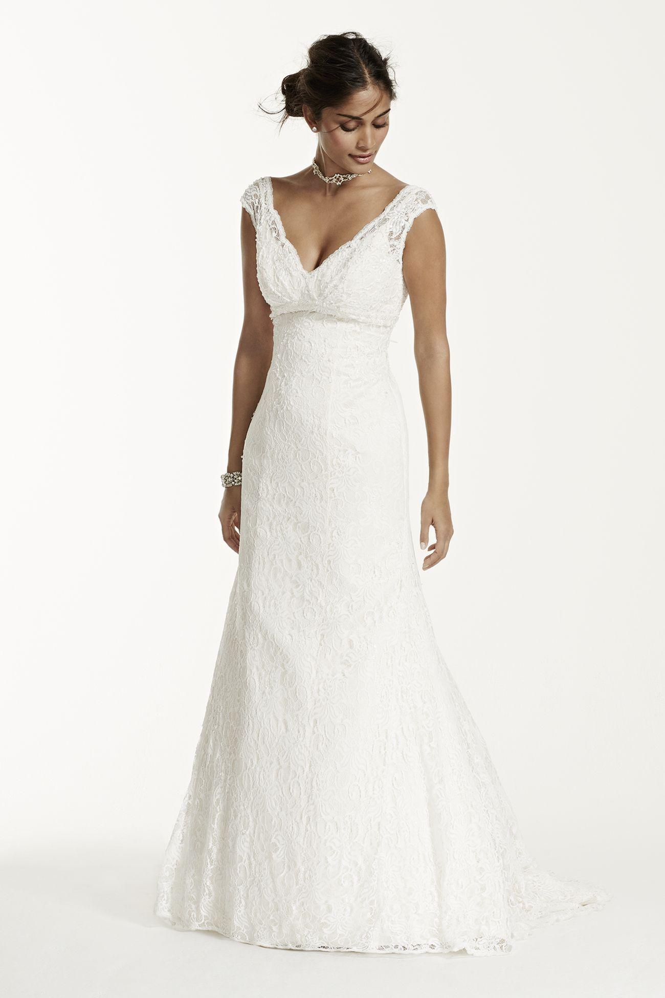 Rent wedding dress davids bridal  Pin by Aubree Coleman on Beautiful Dreams  Pinterest  Wedding