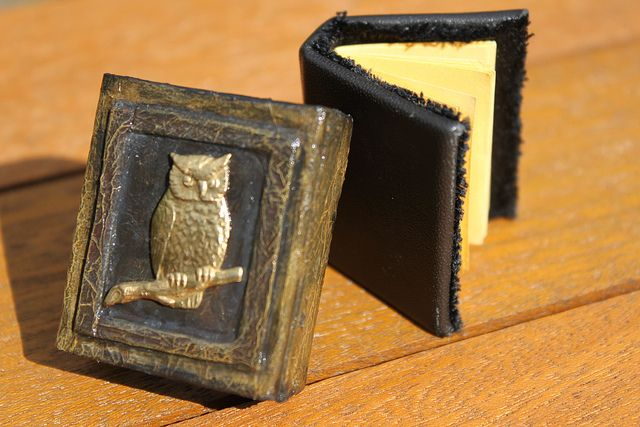 altered matchbox - Google Search