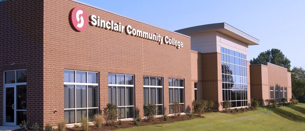 Sinclair in Mason House styles, Building, House