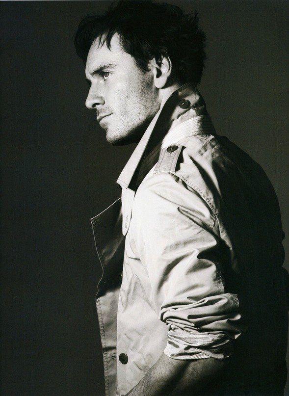 Фотографии Michael Fassbender   Майкл Фассбендер   57 альбомов
