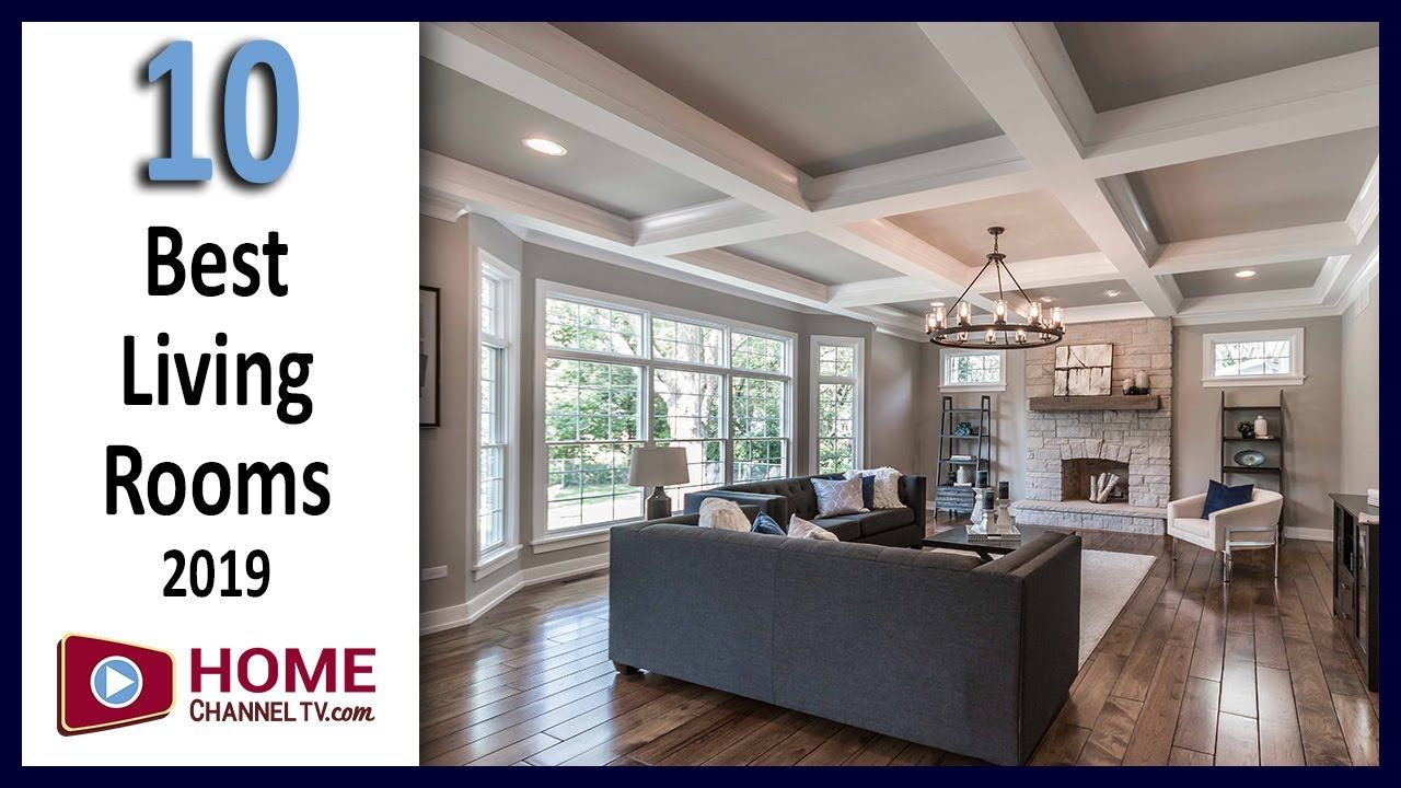 Top 10 Living Room Interiors From Our 2019 Home Tours Interior Design In 2020 Best Living Room Design Room