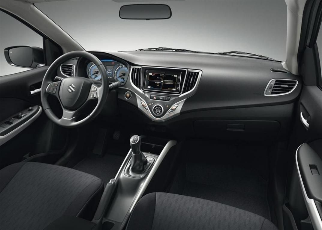 See maruti suzuki baleno interior photos images and wallpapers check out more interior images